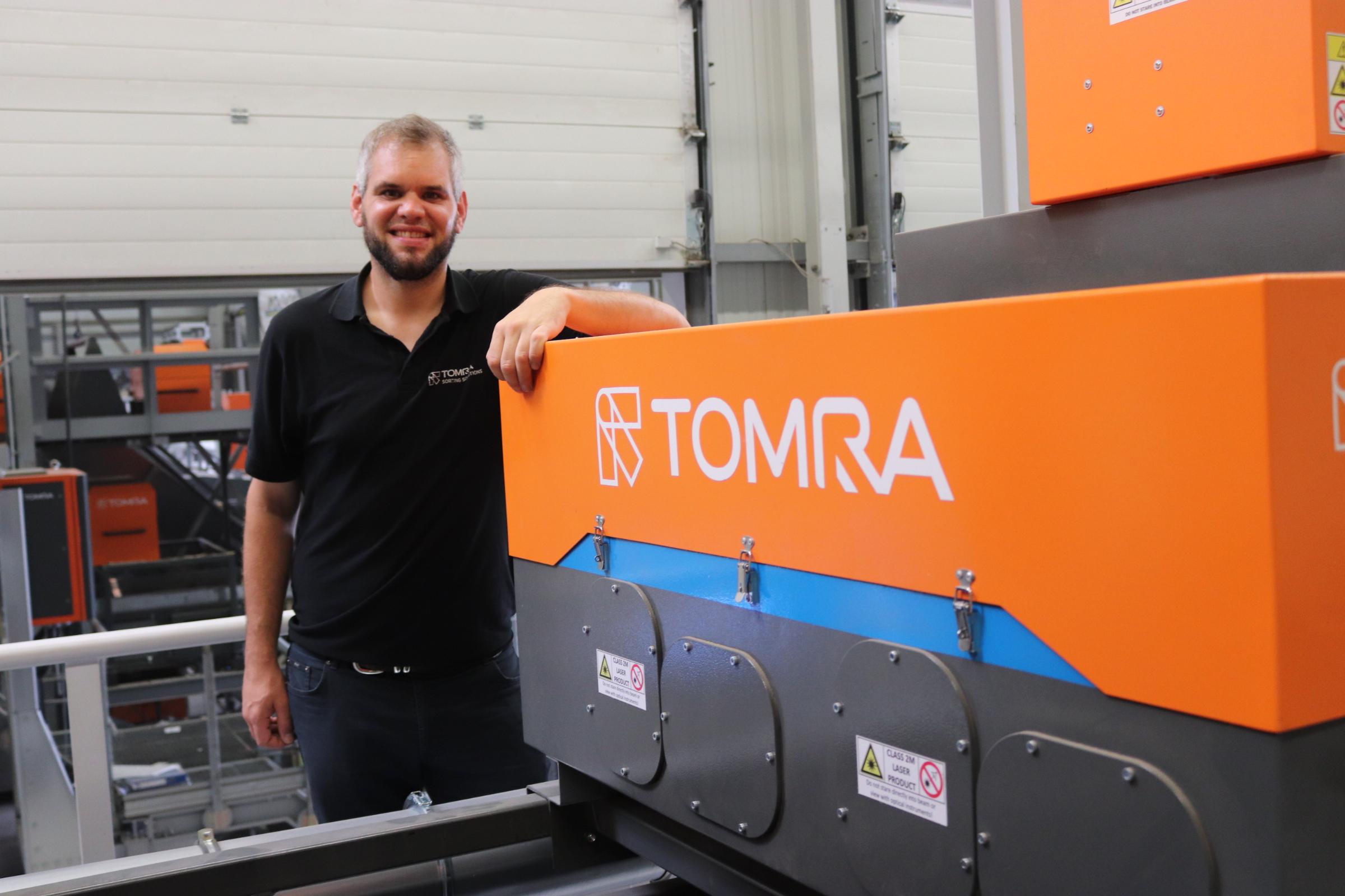 Philipp Knopp, Product Manager
