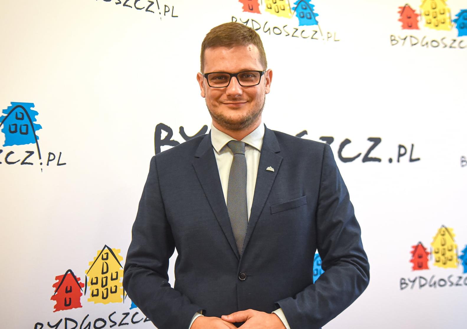 ZPM Michał. Sztybel